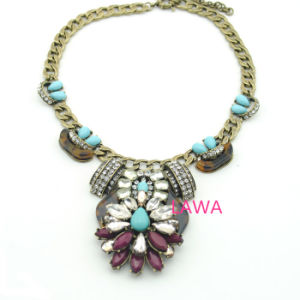 Lady Charming Necklace Aw304
