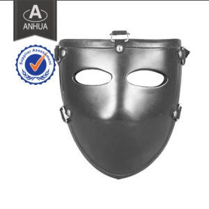 Military Tactical Bullet Proof Mask pictures & photos