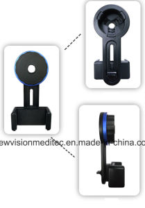 Universal Smartphone Photo Adapter for Slit Lamp pictures & photos