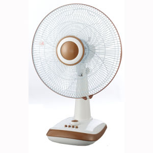 New Design 16 Inch Desk Table Fan (FT40-05P)