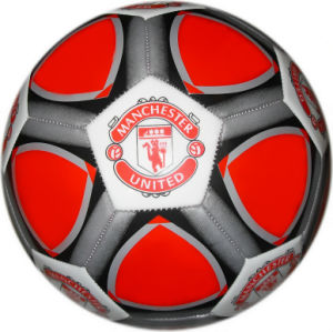 Hand Stitching PVC Soccer Ball pictures & photos