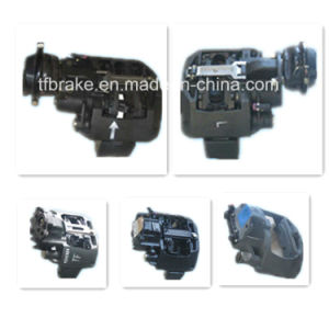 Types of Brake Caliper for Commercial Trailer Truck