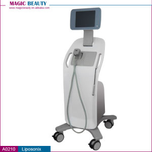 Discount Body Fat Reduction Hifu Slimming Liposonix Machine with Good Result pictures & photos