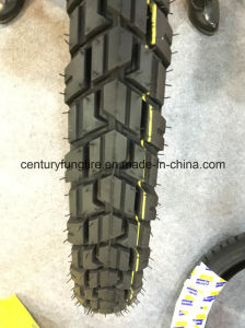 Motorcycle Tyre 2.75-21 with E-MARK pictures & photos