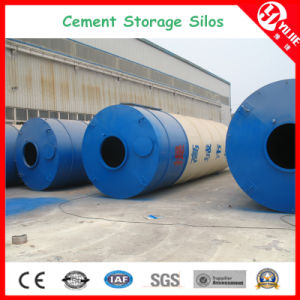 50t, 100t, 150t, 200t Silo, Cement Silos, Cement Storage Silos pictures & photos