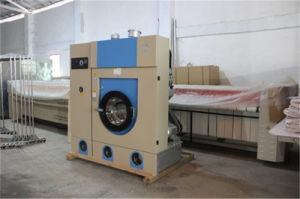 12kg Fully Automatic Perc Dry Cleaning Machine Industrial Washing Equipment pictures & photos