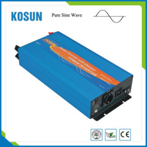 2500W 12/220 UPS Inverter with Charger