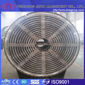 Good Quality Detachable Spiral-Plate Heat Exchanger pictures & photos