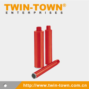 Masonry, Concrete Diamond Core Drill Bit