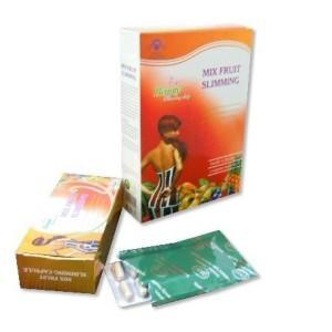 100% Original Mix Fruit Slimming Capsule pictures & photos