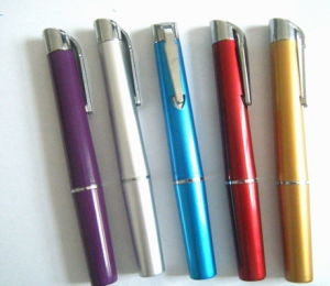 Medical Equipment LED Penlight (SW-PL36) pictures & photos