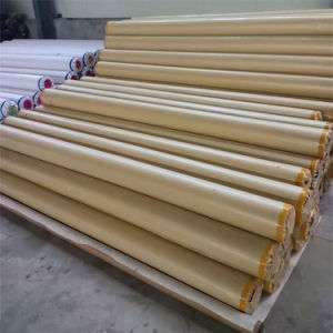 0.7mm Thick 3.0 M Width AA Grade PVC Flooring pictures & photos