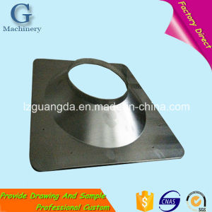 Wholesale Polishing Deep Drawing Parts with High Precision