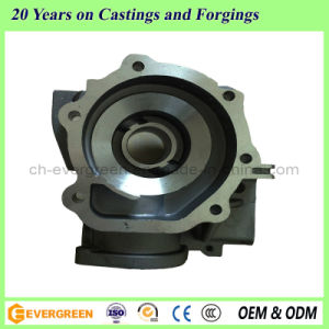 Spare Part for Machinery Casting Part pictures & photos