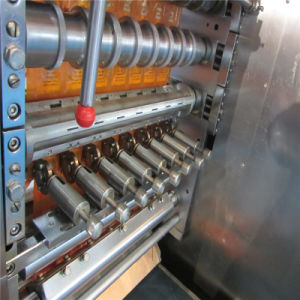 Salt Four-Side Sealing and Multi-Line Packing Machine pictures & photos
