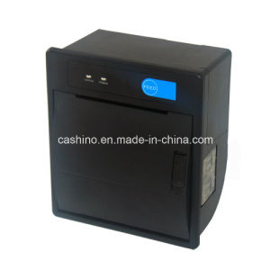 58mm Mini Thermal Panel Receipt Printer with Cutter