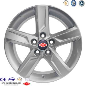 Camry Replica Alloy Wheel Rim for Toyota pictures & photos