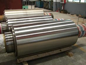 Hot Forging Alloy Steel Roller, Customized Roller pictures & photos