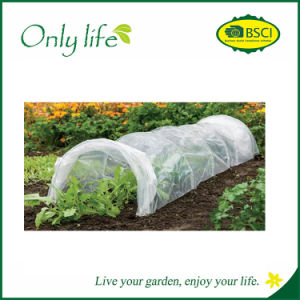 Onlylife Eco-Friendly UV Resistant Frost Protection Garden Polythene Grow Tunnel pictures & photos
