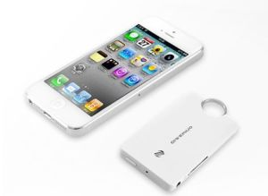 China Bluetooth SIM Card Adapter Mokablue2 Make You for iPhone, iPad