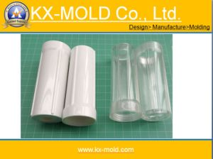 Automotive Pipe Fitting Injection Mold Supplier pictures & photos