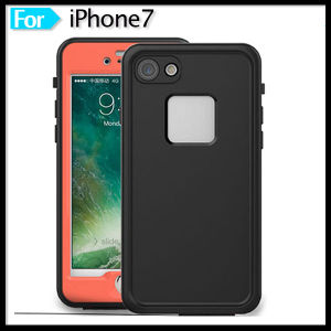 Waterproof Phone Snowproof Dustproof Dropproof Anti-Water Mobile Cover for iPhone 7 iPhone7 Case