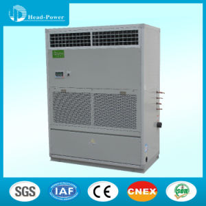 Air Cooled Duct Split Packaged Unit Air Conditioner with Activated Carbon Filter pictures & photos