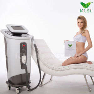 Salon and Clinic Use Alma Soprano Laser Hair Removal Machine 808nm Diode Laser