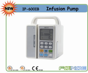 IP-600 I B Hot Sale Portable Medical Infusion Pumps with CE pictures & photos
