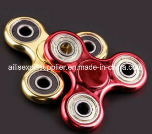 2017 Hot Fidget Spinners Fast Bearings Finger Fidget Spinner Fidget Hand Spinner Toys pictures & photos