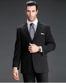Top Quality Men′s Business Formal Suits -Su003 pictures & photos