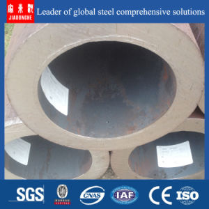 Outer Diameter 762mm Seamless Steel Tube