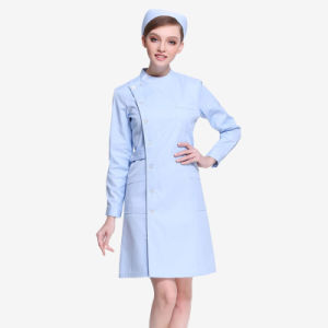 Nurse Scrub Suit Design, Medical Scrub, Hospital Medical Uniform pictures & photos