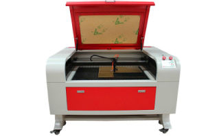 100W 1610 Laser Cutting Machine