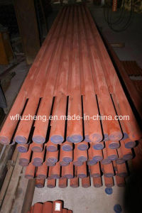 Carbon Steel Water Cooling Fin Tube, Longitudinal Fin Tube pictures & photos