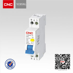 Hot Product Residual Current Circuit Breaker (YCB5NL) pictures & photos