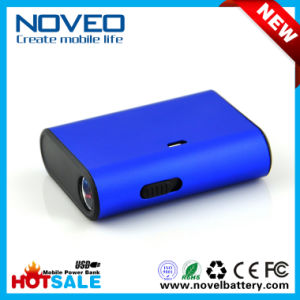 Hot Sale 5200mAh High Capacity Mobile Phone Power Bank
