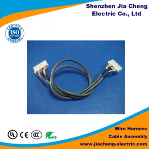 Auto Male and Female F Type Wire Harness Connector china male female wiring harness connectors, male female wiring
