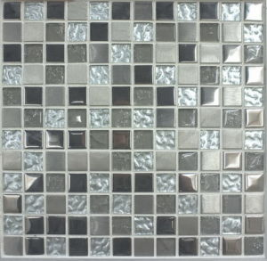 Professional Supplier of Buliding Materials /Decoration Materials--Glass Mosaic, Stone Mosaic