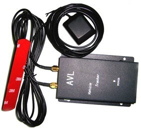 GPS Tracker Device for Car