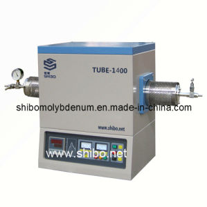 Tube-1400 High Temperature Tube Furnace pictures & photos