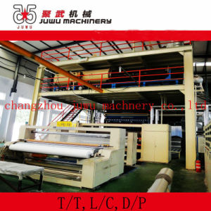 PP Nonwoven Fabric Machine pictures & photos