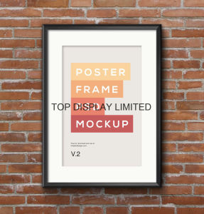 Aluminum Poster Frame pictures & photos
