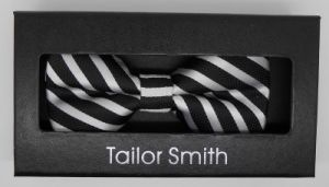 New Design Fashion Men′s Woven Bow Tie (DSCN0088) pictures & photos
