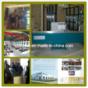 Double Glass Glazing Machine Butyl Extruders