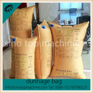 Full Size Ce Paper Air Bags for Container Use pictures & photos