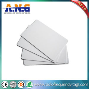 Manufacturing PVC White Card for Customed Printing pictures & photos