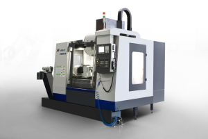 Vertical CNC Milling Machine (VM903S) pictures & photos