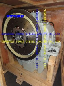 Marine Gearbox (HCT800)