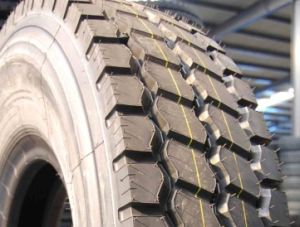 Low Noise Radial TBR Tires (12.00R20-18/20) pictures & photos